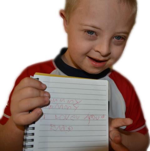 Frases De Amor Para Un Hijo Con Sindrome De Down