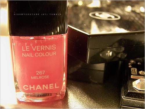 xo-heatherrmariie: couturesnob: (via kissmycouture) i kinda love this color ;P