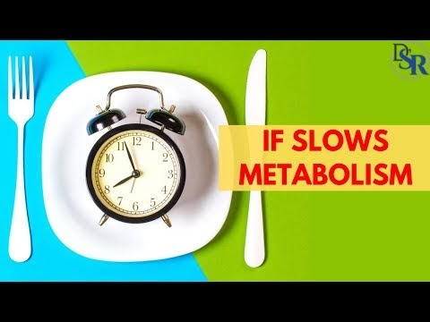 �� Truth About Intermittent Fasting & Slower Metabolisms