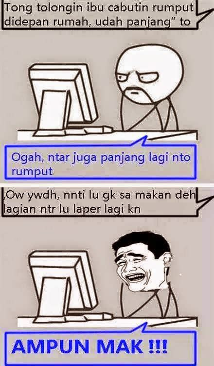 gambar meme comic indonesia  lucu wallpaper site