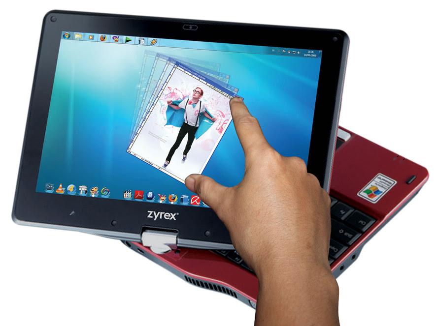 PC Tablet Asli buatan Indonesia