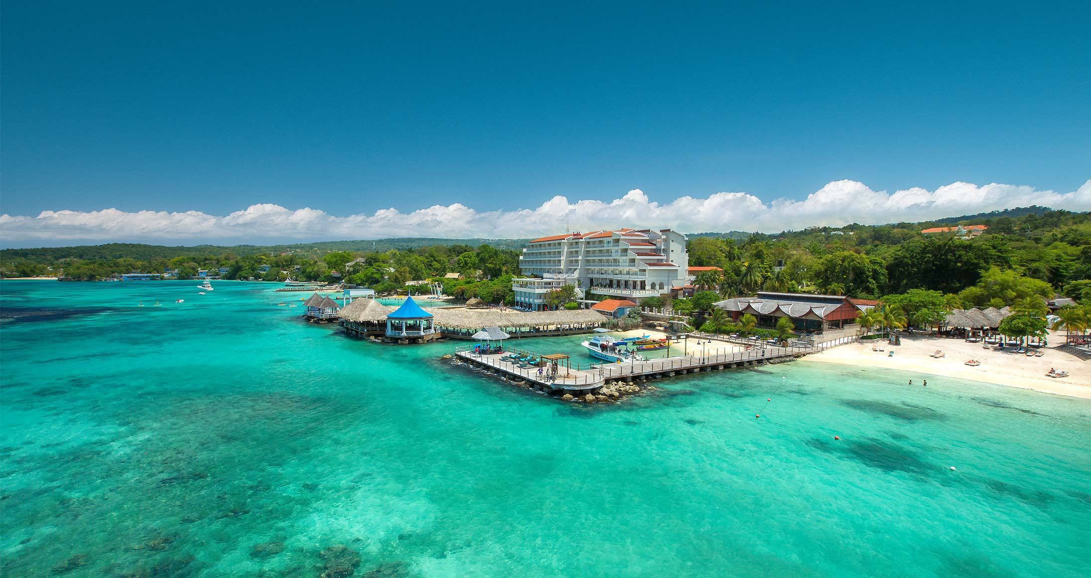 Jamaica All Inclusive Resorts S Only Clothing Optional
