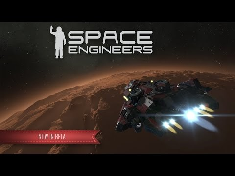 Space Engineers Development Build To Stable