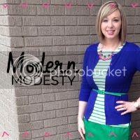 Modern Modesty