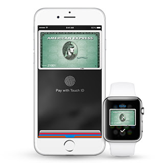 Apple Pay ties up with Amex to bypass unwilling banks - Payments