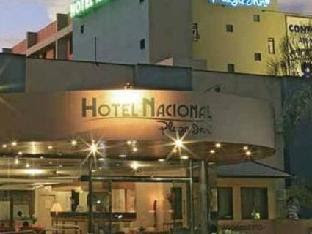 Hotel Nacional de Rio Preto - Distributed by Intercity Sao Jose Do Rio Preto
