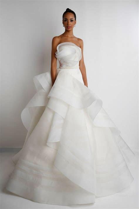 Rafael Cennamo Wedding Dresses   MODwedding