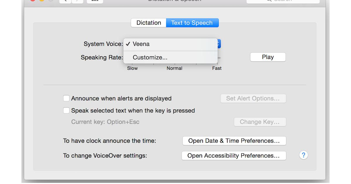 Computer Voice Generator Text To Speech Download - Texte ...