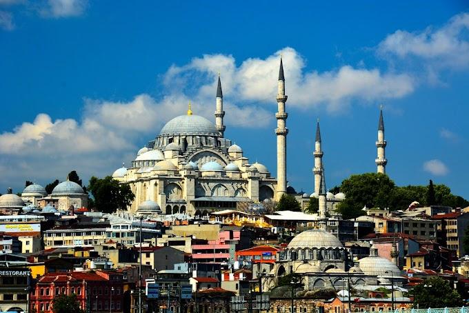 ترکی: تاریخی میوزیم دوبارہ مسجد صوفیا میں تبدیل، پہلی اذان دی گئی۔ 24 جولائی سے باضابطہ نمازوں کا آغاز۔ صدرترکی کا اعلان