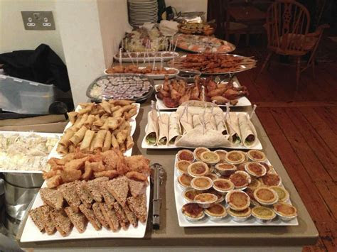 Buffet Food Ideas On A Budget   Your Meme Source