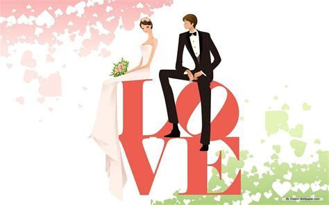 Animated Wedding   Weddings   Free wedding invitations