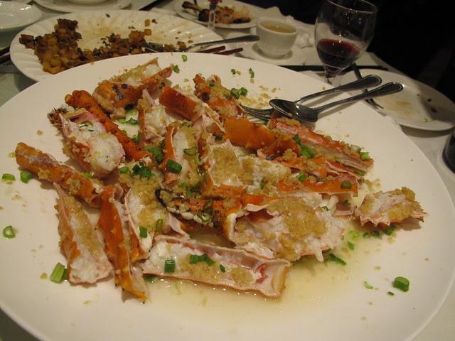 crab 4