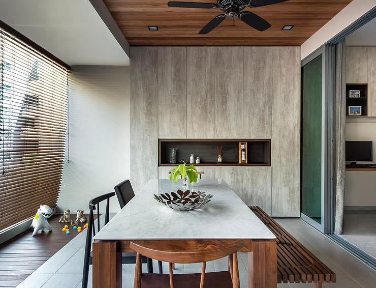 Balcony redesign ideas for a bigger living area | Home ...