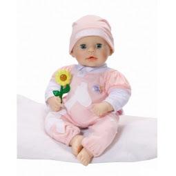 Кукла интерактивная Zapf Creation чихающая