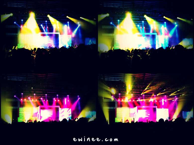 BOYS LIKE GIRLS NOKIA 2010 BUKIT KIARA INDOOR EQUESTRIAN