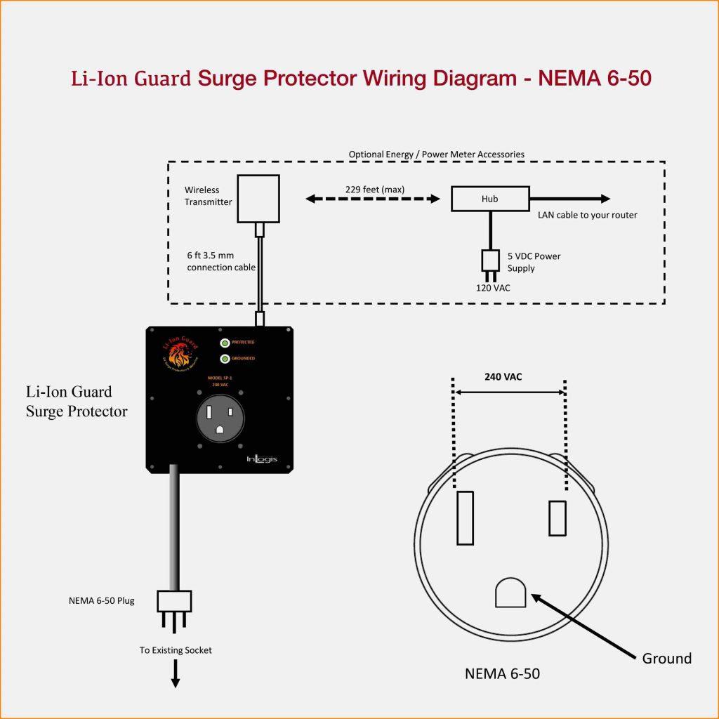 30 Amp Rv Wiring Diagram