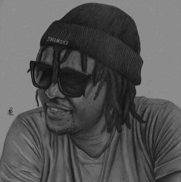 AUDIO: Nyashinski – Serious | Download
