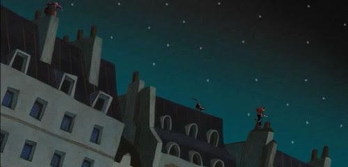 a cat in paris 2