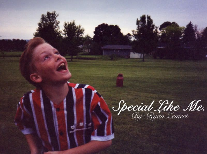 Special Like Me.