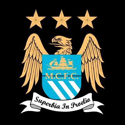 Manchester City Logo PNG Transparent Manchester City Logo ...