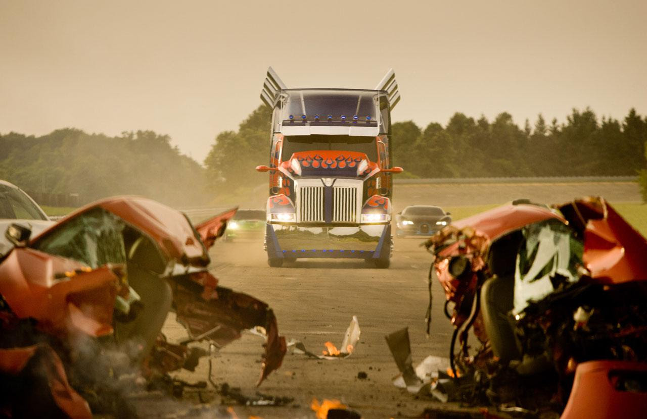 Transformers: Age of Extinction Blu-ray, DVD Release Date and Details