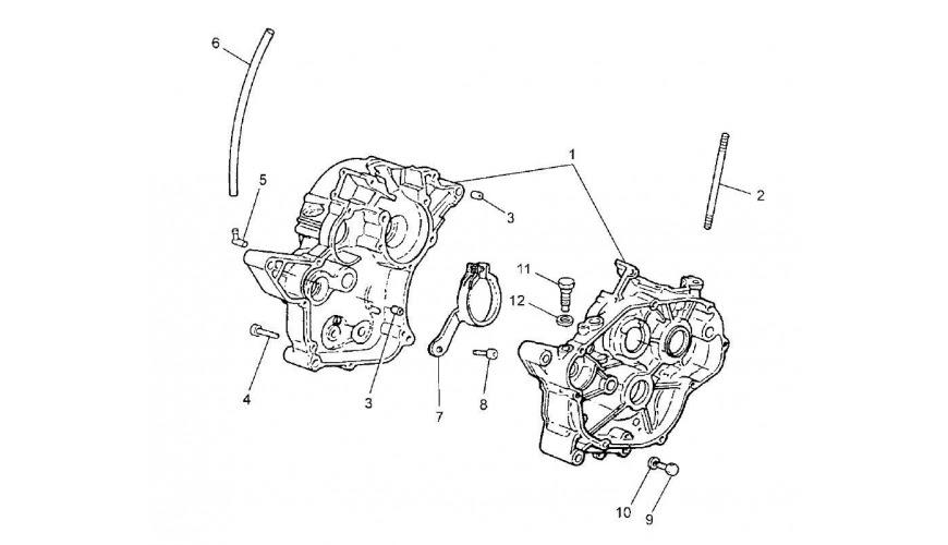 Polini 50cc Engine Diagram 2005