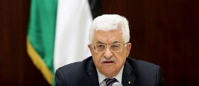 Le pape François recevra ce samedi le président de l'Autorité palestinienne Mahmoud Abbas.