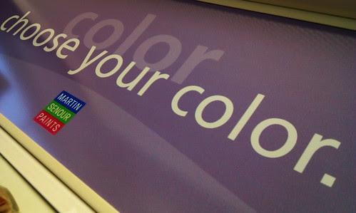 Assignment: Color--Purple