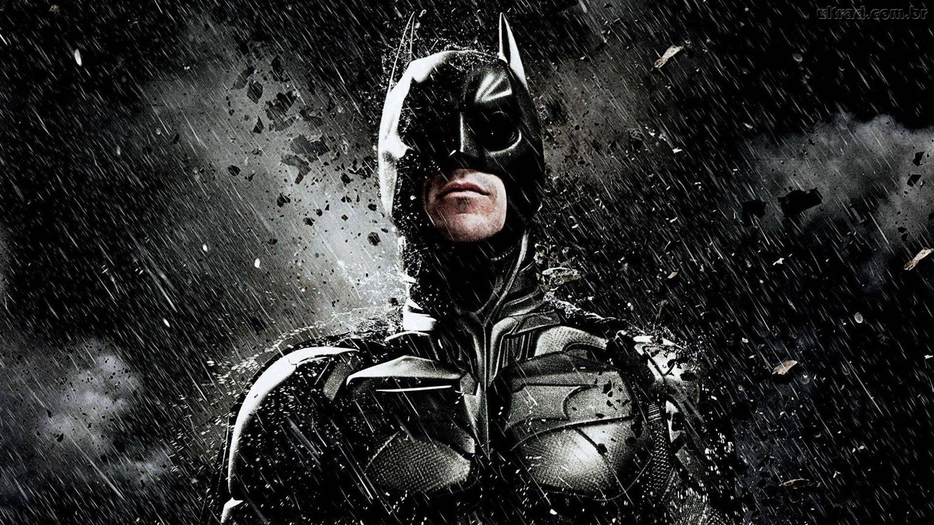 Wallpapers De Batman O Cavaleiro Das Trevas Ressurge