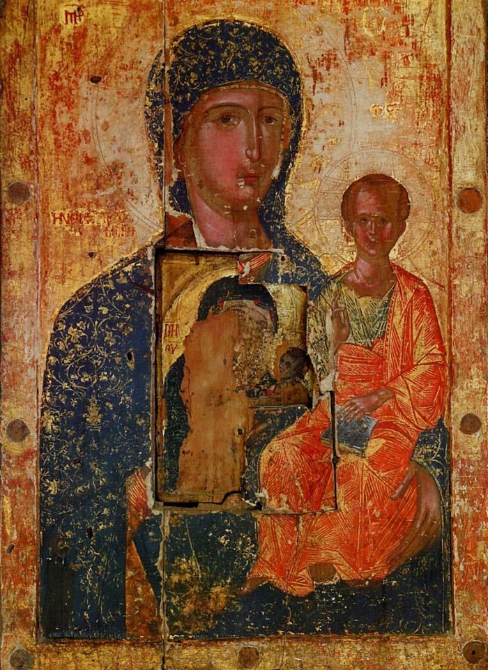 Αποτέλεσμα εικόνας για Παναγίας στην Κύπρο