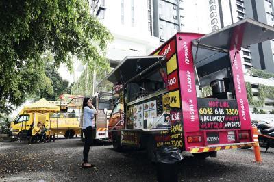 iCHEF與東南亞最大餐車聯盟MSA合作,藉此正式宣告進軍大馬。