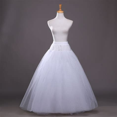 Aliexpress.com : Buy Puffy A Line 6 Layers Tulle