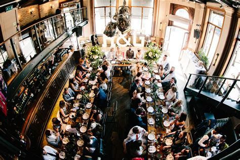 Weddings   St Barts Brewery