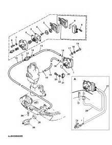 FUEL PUMP FOR MARINER / MERCURY 9.9 /8 BONDENSEE 4 STROKE