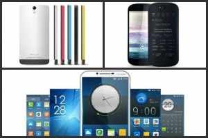 10 good smartphones you've probably never heard of