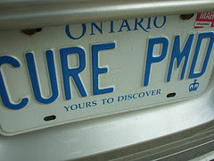 Cure PMD