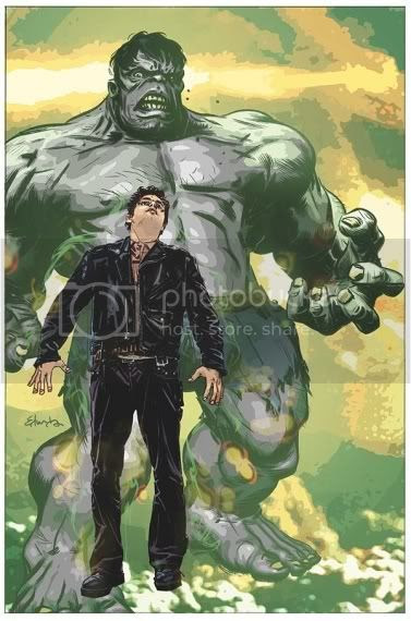 Hulk Top 10