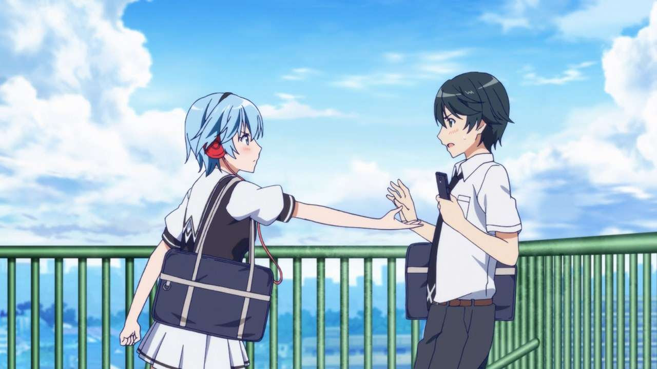 Image result for Fuuka anime