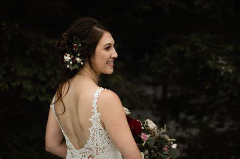 Adrienne & Walter   Canmore Wedding Photographer   Willow