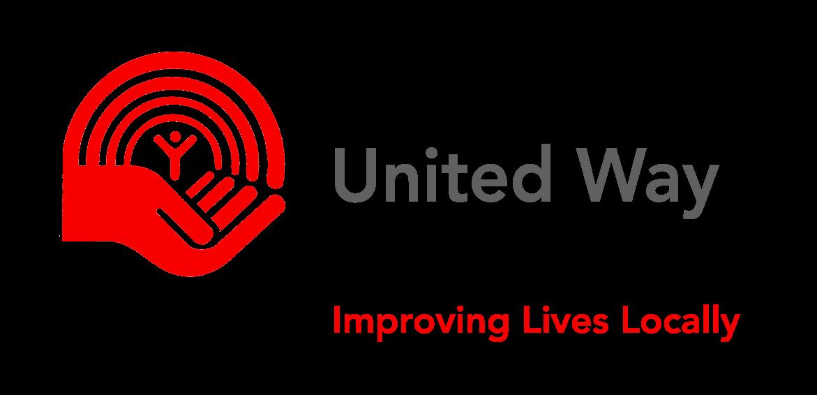 UW Logos   United Way of Lunenburg County