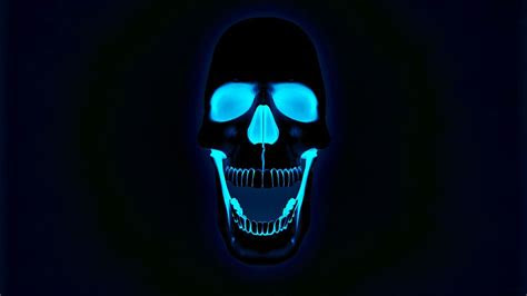 skull wallpapers  android wallpapertag