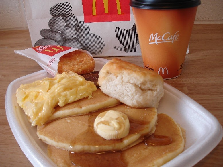 Mcdonald S Restaurant Copycat Recipes Pancakes