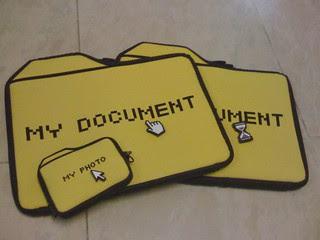 My Documents 和 My Photo