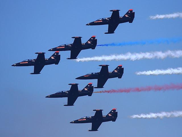 IMG_1798 Patriots Jet Team, San Francisco Fleet Week