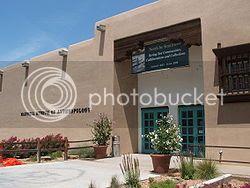UNM Albuquerque