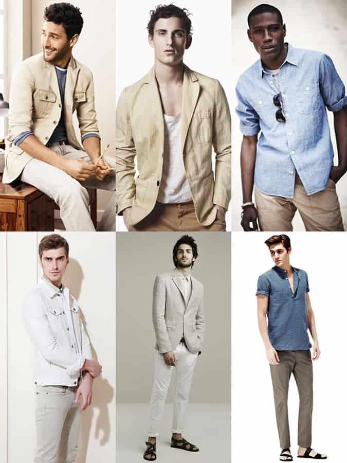 Seasonally Appropriate Fabrics
