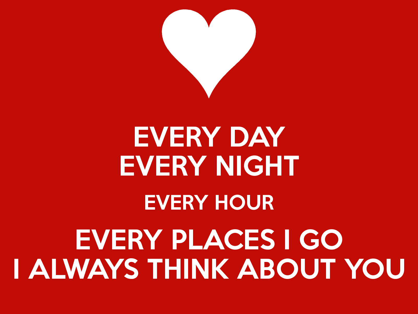 50 Thinking Of You Quotes To Help Your Express Your Feelings