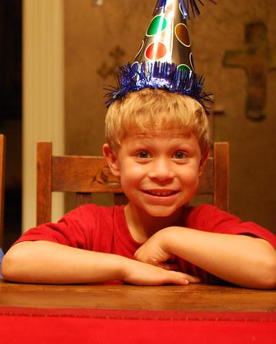 Happy Birthday Garrett - 10.23.10 (26 of  38)