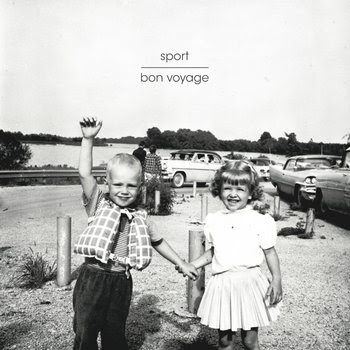 Bon Voyage cover art