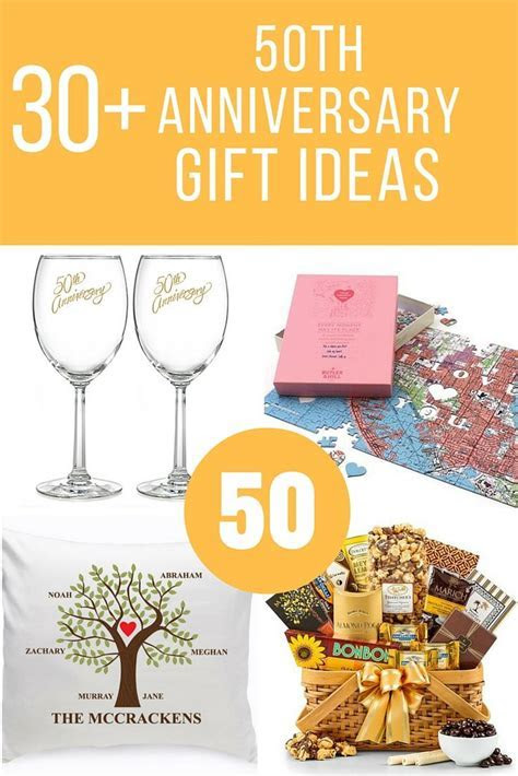 87 best images about 50th Anniversary Gift Ideas on